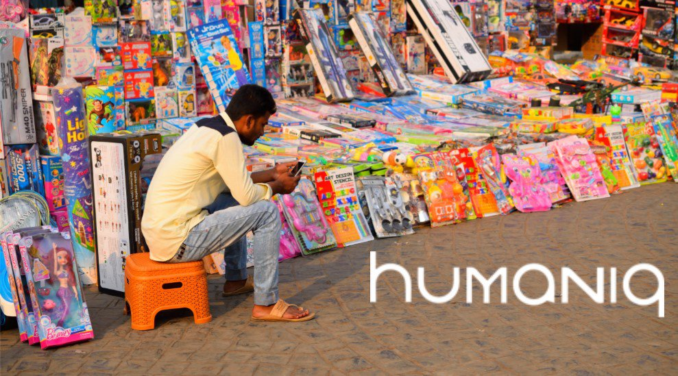 Humaniq Aims to Tackle Barriers to Economic Inclusion With Blockchain App