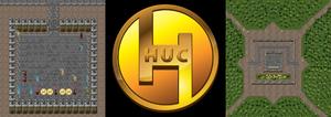 HunterCoin: The Massive Multiplayer Online Cryptocoin Game (MMOCG)