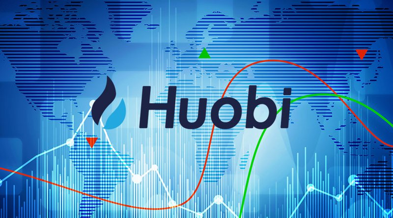 Cryptocurrency Trading Platform Huobi Launches Exchange Traded Fund