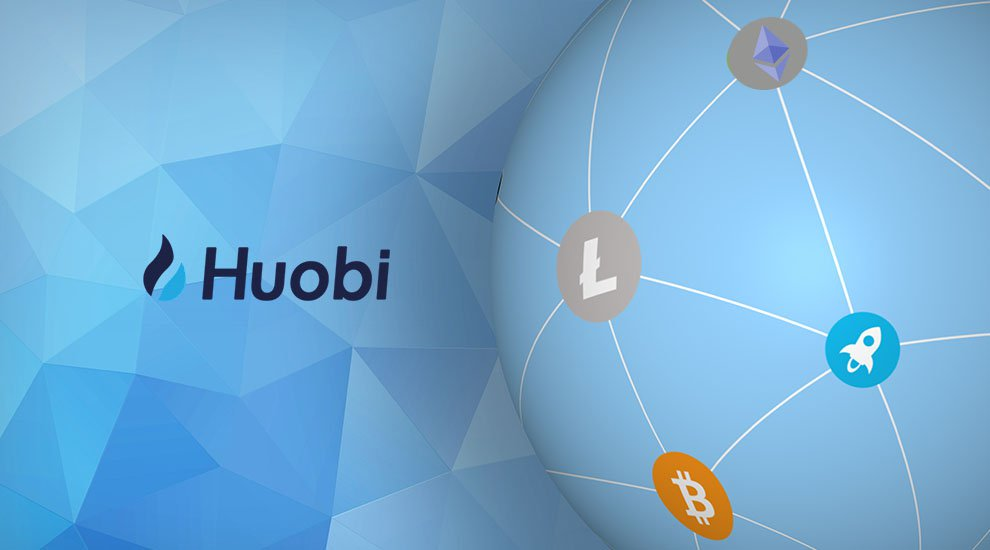 Huobi Chain Project Plots Course Toward a Decentralized Financial Platform