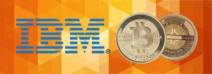 Is IBM Building a Digital Cash for National Currencies?