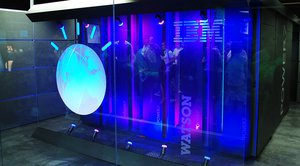 IBM Launches Blockchain Cloud Services on High Security Server, LinuxONE