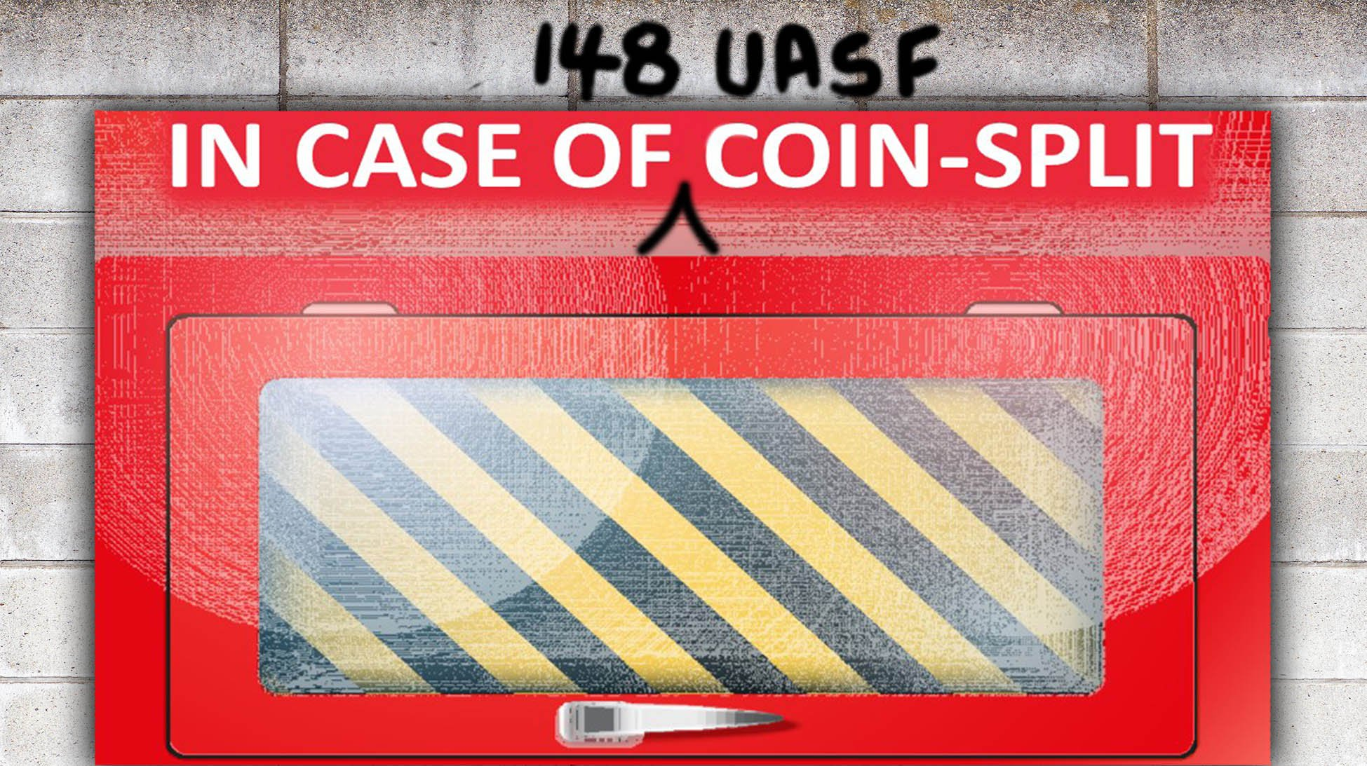 A Bitcoin Beginner's Guide to Surviving the BIP 148 UASF (updated)