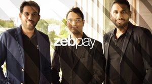 """India's Zebpay Adds 20,000 New Users Monthly, Looks to """"Expand More Aggressively"""""""