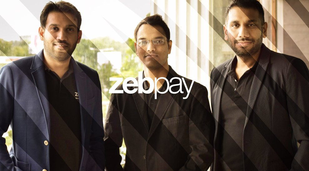 "India's Zebpay Adds 20,000 New Users Monthly, Looks to ""Expand More Aggressively"""