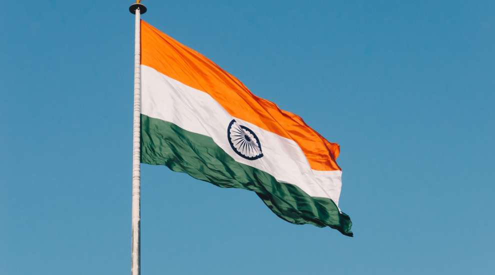 "Indian Officials Consider Ban on ""Private Cryptocurrencies"""