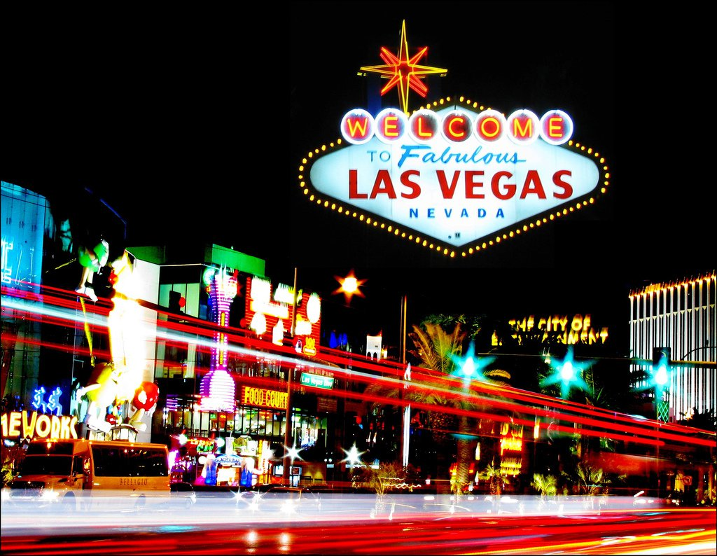 Inside Bitcoins Conference to Shake-Up Vegas NEXT WEEK