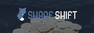 Instant Cryptocurrency Exchange ShapeShift Raises $1.6 Million