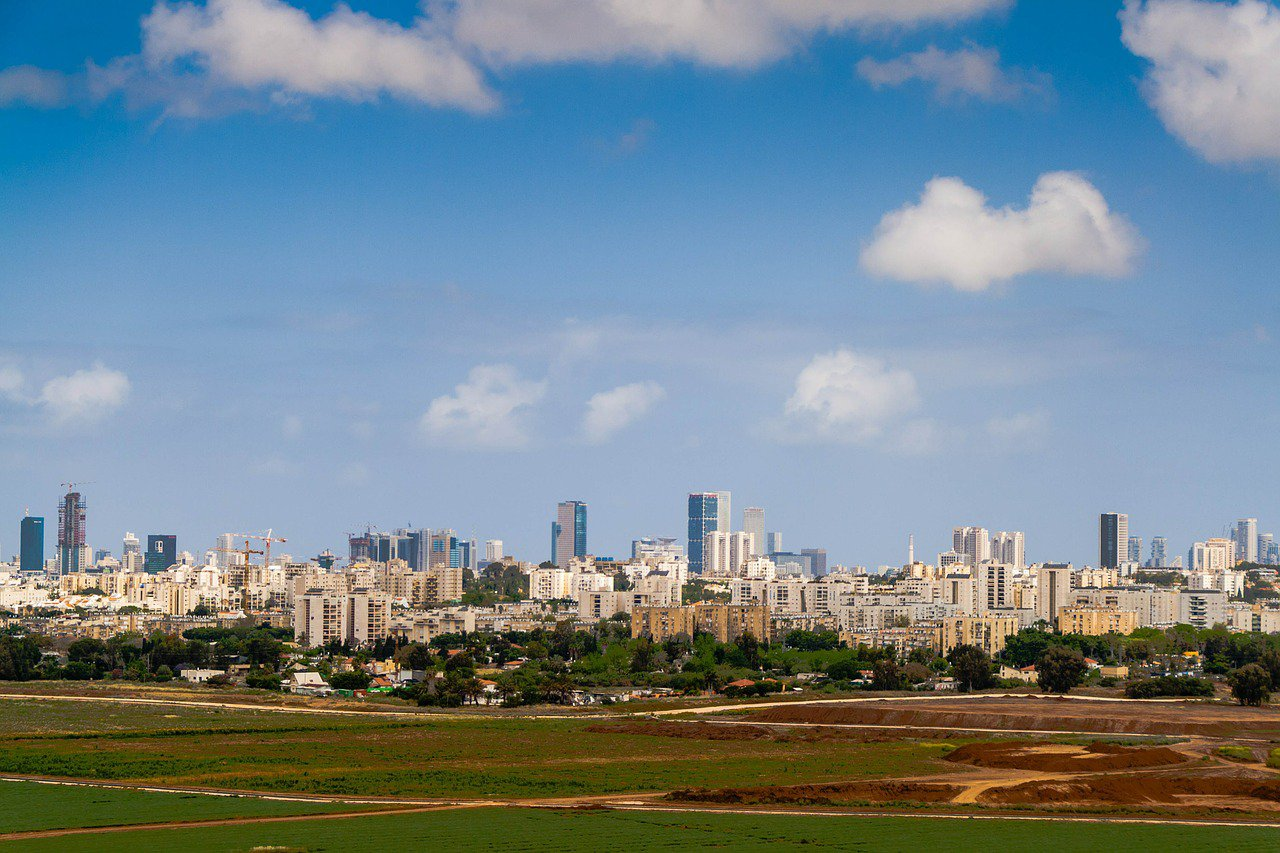 Intel to Launch Fintech Innovation Lab in Tel Aviv, Emerging Blockchain Tech Hotspot