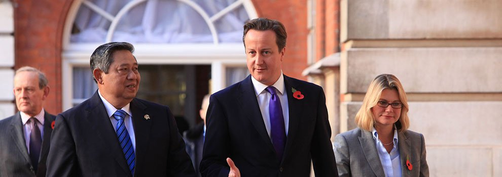 Internet Activists Ridicule PM Cameron's Plan to Ban Strong Encryption in the UK