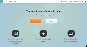 Introducing the New Bitcoin Central