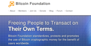 Bitcoin Foundation Continues Legal Offensive With Request for Clarification on Liberty Reserve