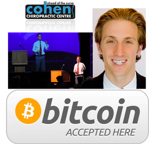 Bitcoin Takes Another Step into the Medical Arena: An Interview with Dr. Austin Cohen