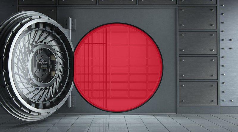 Japan Crypto Theft