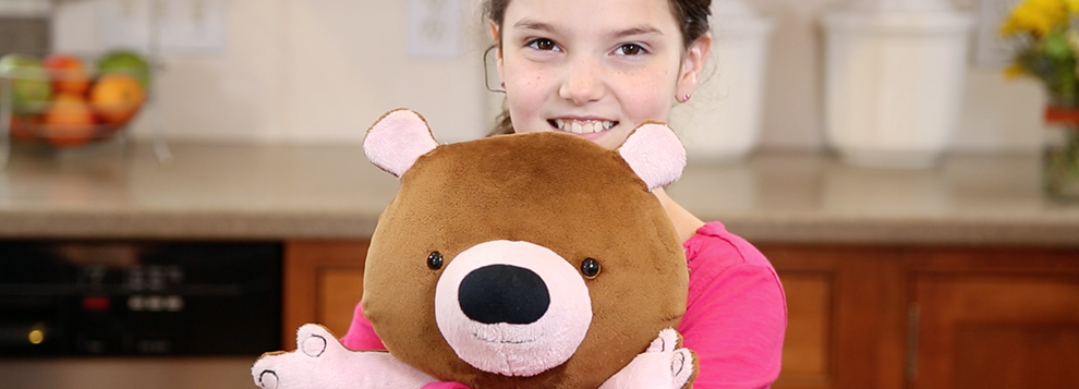 Jerry the Bear Using Bitcoin to Help Children With Type 1 Diabetes