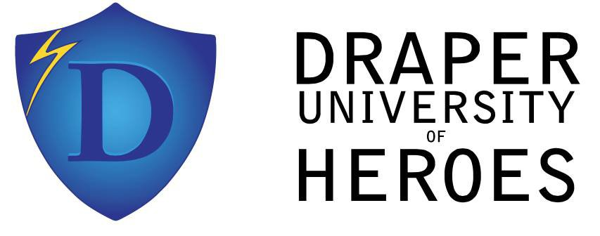 John Scianna's Draper University Campaign