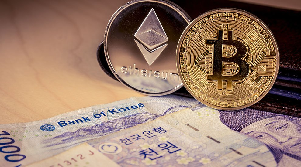 South Korea Allows Cryptocurrency Trading for Real-Name Registered Accounts