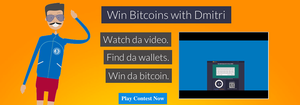 Kryptokit releases Video-Based Contest to Showcase the Power of Bitcoin Brainwallets