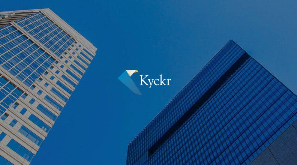Kyckr's Rob Leslie on Blockchain and Regulatory Compliance