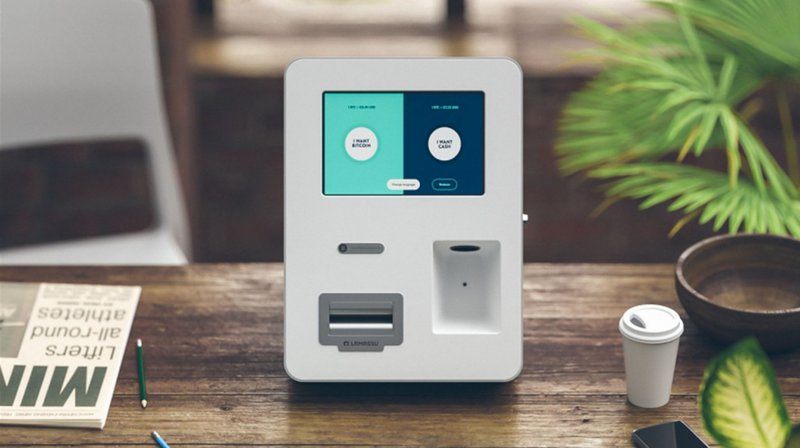 Lamassu's Zach Harvey Shares Data on the Growing Use of Bitcoin ATMs