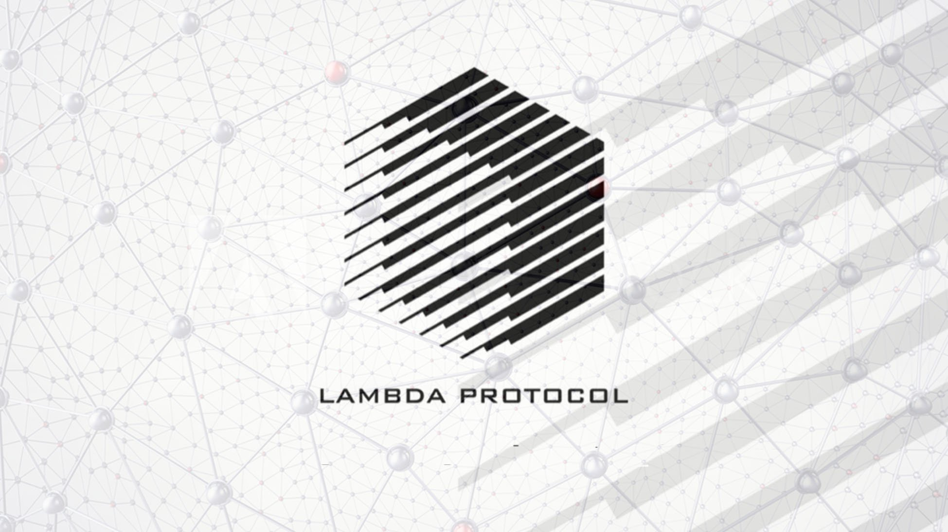 Lambda Protocol Decentralizing Access To Decentralized Applications