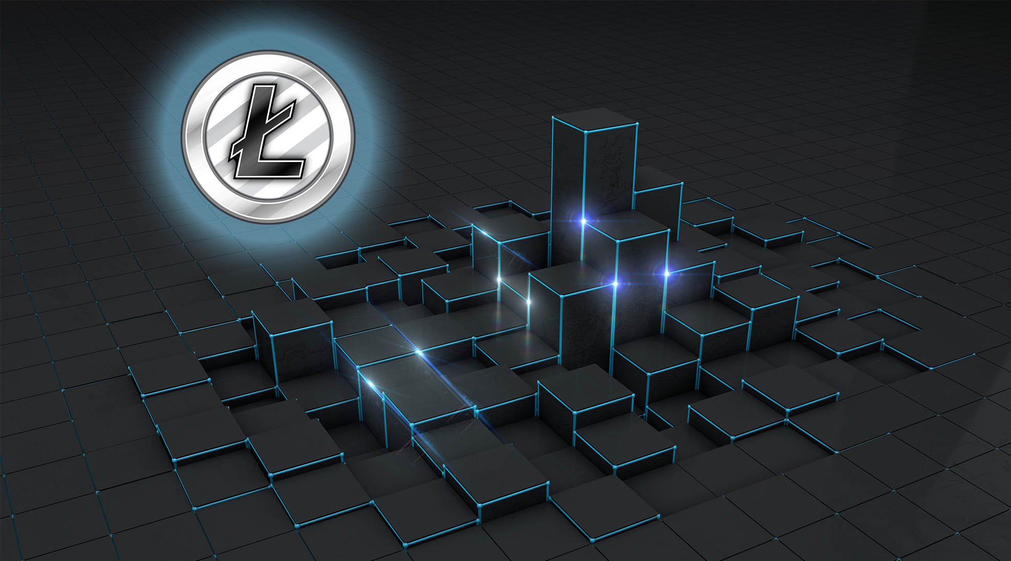 how to delete blockchain litecoin core