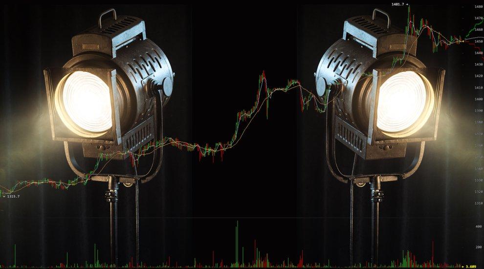 Altcoins Steal the Spotlight as Bitcoin Reaches New Highs