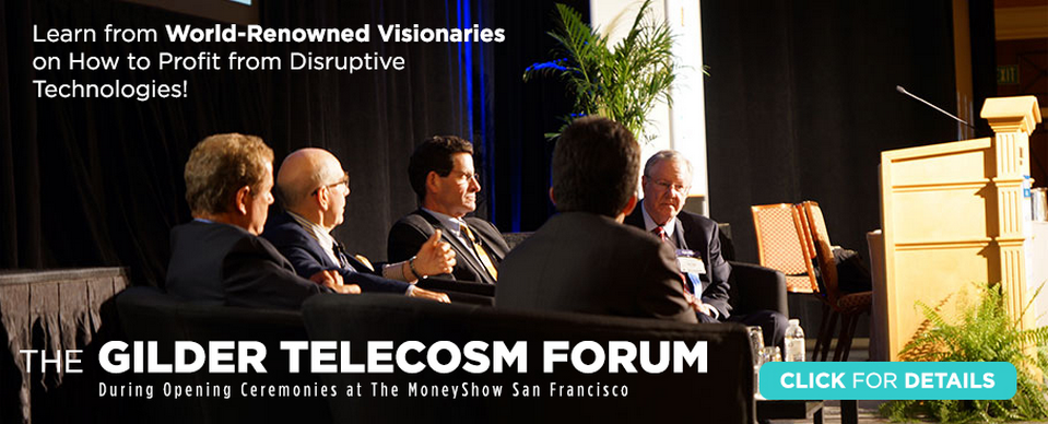The MoneyShow San Francisco – Where Informed Investors Discover Tomorrow's Unique Growth & Income Investments Today!