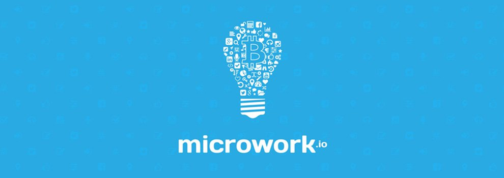 Microwork.io Uses Smart Contracts to Coordinate Small Tasks Worldwide