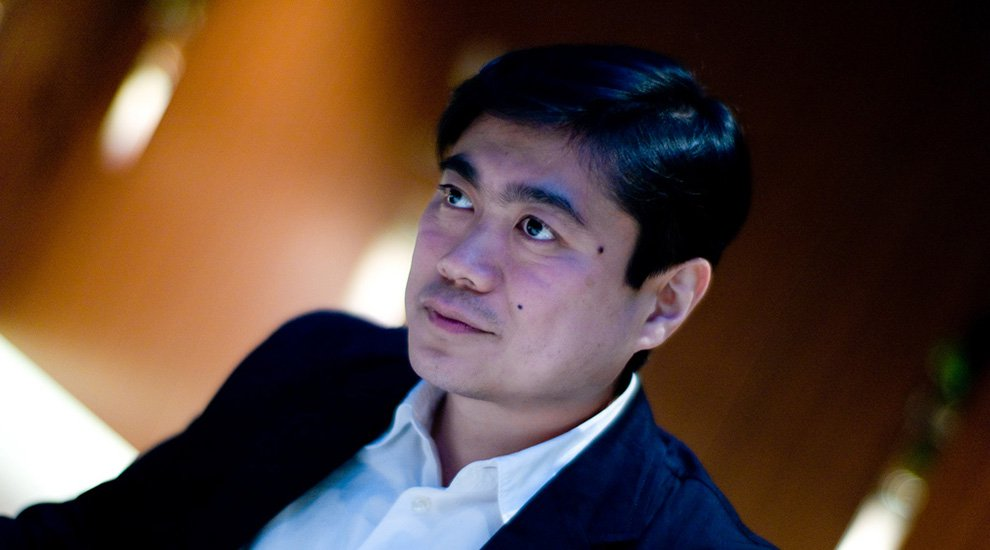 MIT Media Lab Director Joi Ito Speaks Up on Bitcoin Technical Development Environment