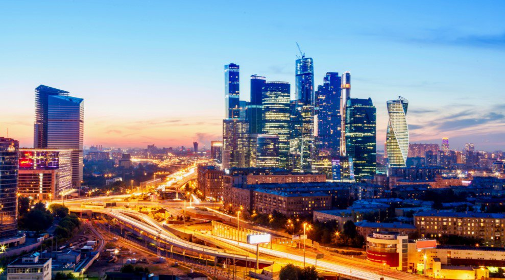 Moscow Sees Bright Future for Infrastructure With Blockchain