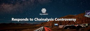 Mycelium Responds to Backlash over Chainalysis Connection