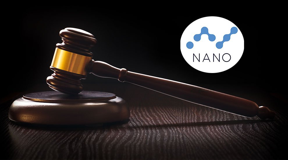 Nano Team Target of Class Action Lawsuit