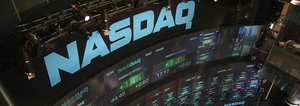 Nasdaq to Push Forward with Blockchain Applications