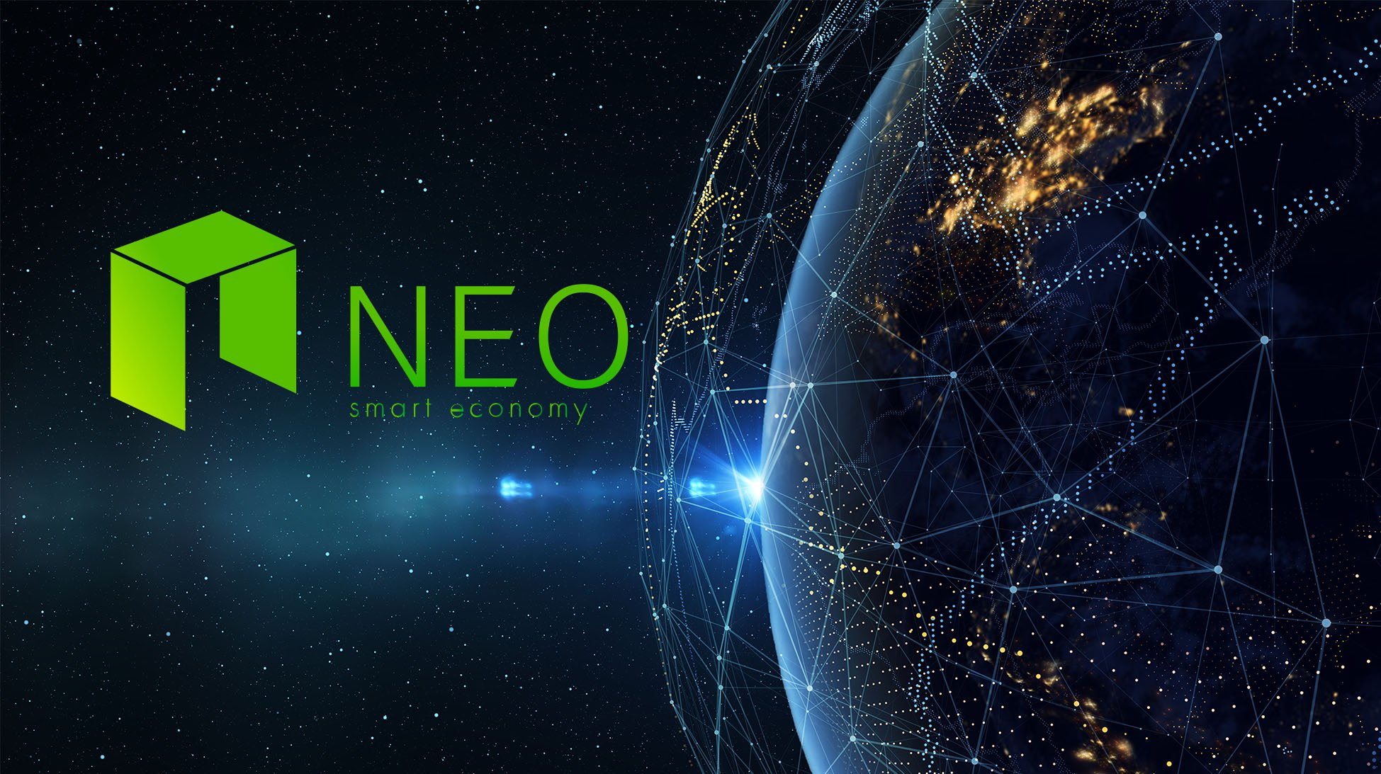 NEO Completes Rebranding; Announces Blockchain Partnerships