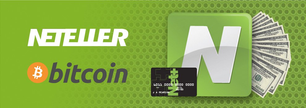 Neteller Adds Bitcoin Funding Option Through BitPay
