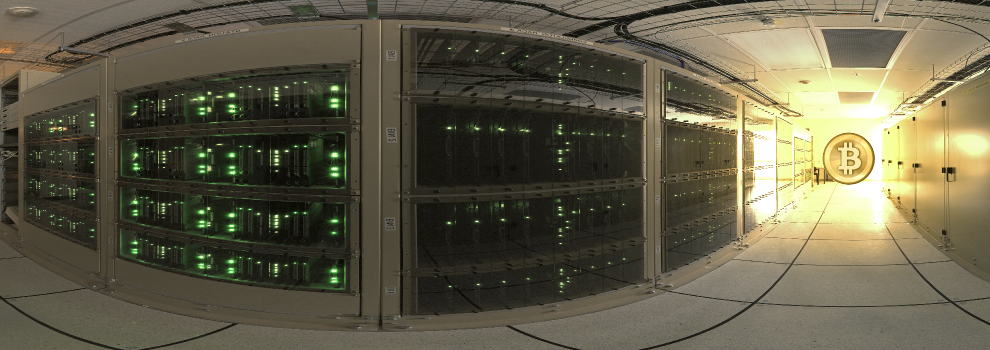 Network Visibility Product Incorporates Bitcoin Pooled Mining Detection