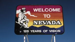 Nevada Takes a Chance on Pro-Blockchain Legislation