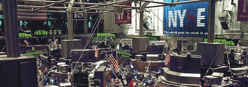 Stock exchange launches ethereum