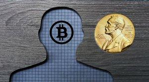 Op Ed: Why Satoshi Nakamoto Deserves a Nobel Prize