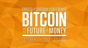October 2013 Crypto-Currency Conference Preview