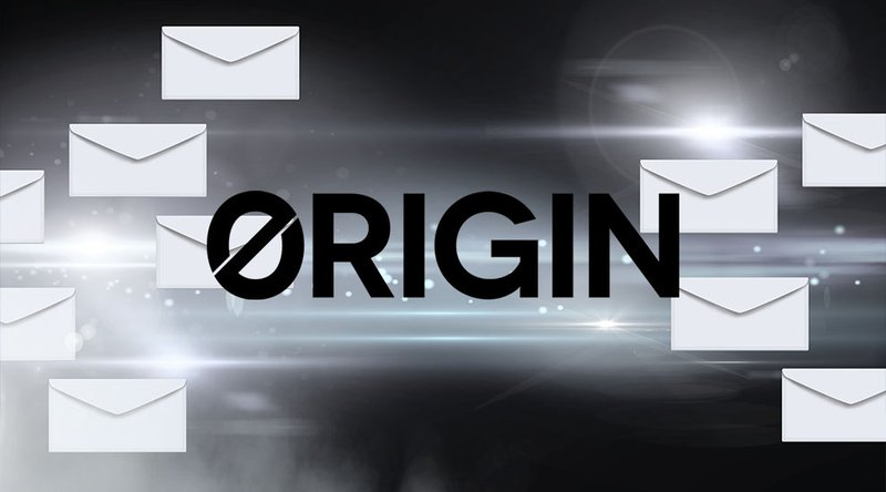 Origin Protocol Launches Decentralized Messaging Platform