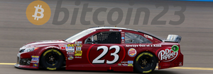 NASCAR Sprint Cup Driver Alex Bowman Embraces Bitcoin and Announces Support for Bitcoin Crowdfunding Effort