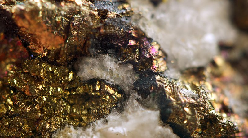 vNew Partnership Will Track Precious Metals Using Blockchain Technology