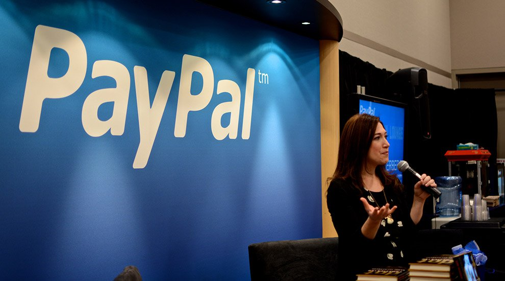 PayPal: Unprecedented Disruption in Payments and Financial Services