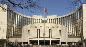 PBOC Meets With Leading Chinese Bitcoin Exchanges Amid Price Volatility