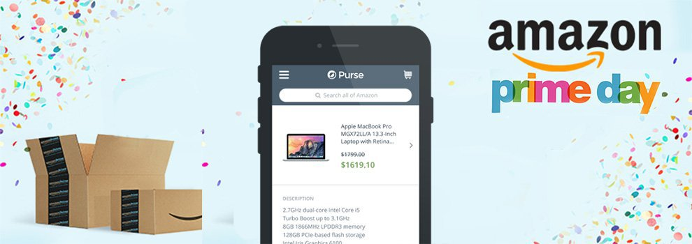 Purse.io Sees Record New Users and $24,000 in Purchases on Amazon Prime Day