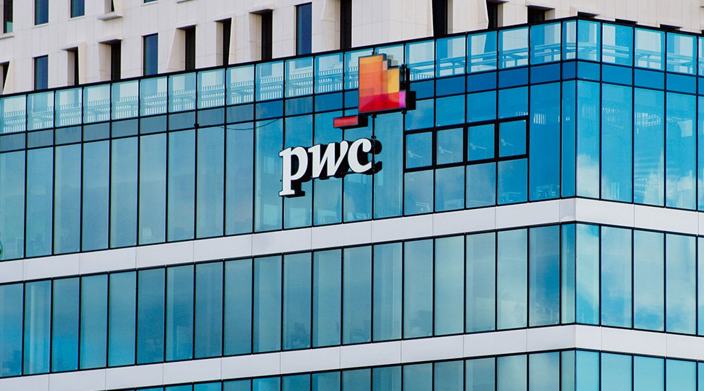 PwC Report: While Fintech Disrupts Banks, the Blockchain Disrupts Fintech