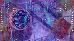 "A Quantum Blockchain ""Time Machine"" Could Keep Future Blockchains Secure"