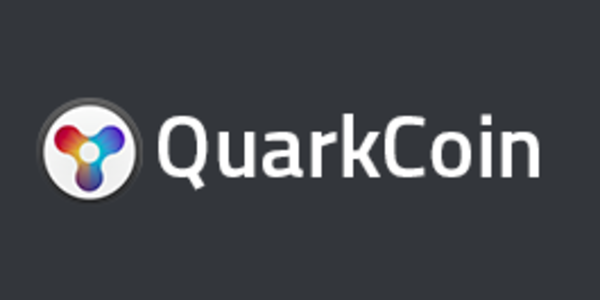 QuarkCoin: Noble Intentions, Wrong Approach
